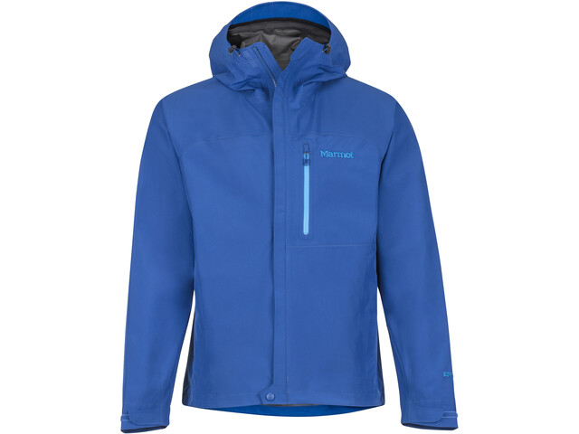 Marmot Minimalist Jacket Herren dark cerulean